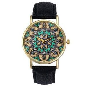 2 for $15 🌺 Boho Style Designer Watch